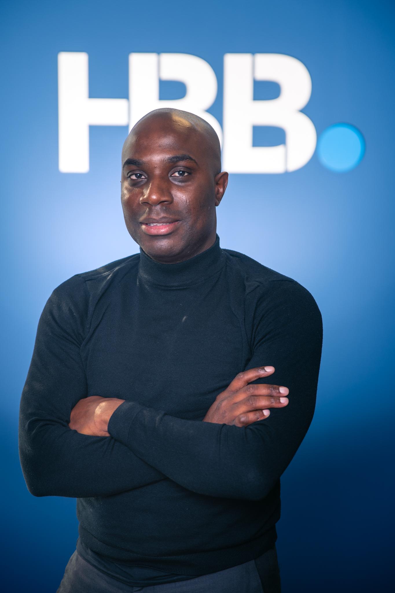 Maxwell Abubakar